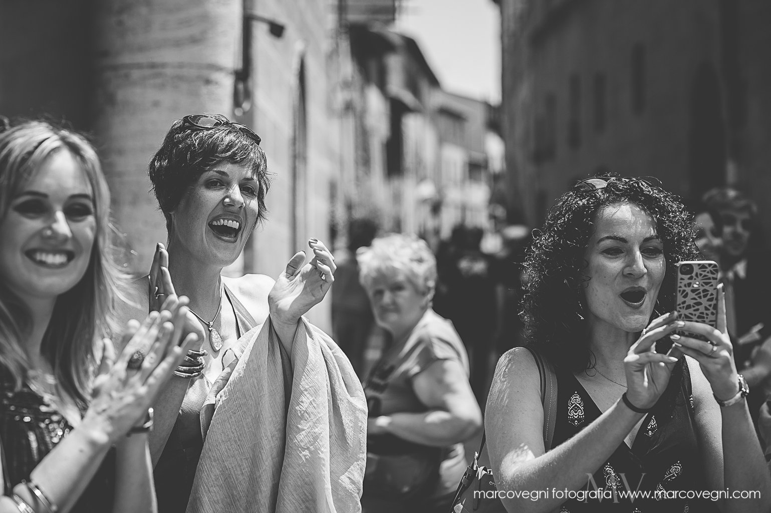 Vintage Wedding in Tuscany | Wedding Photography in Italy, Tuscany