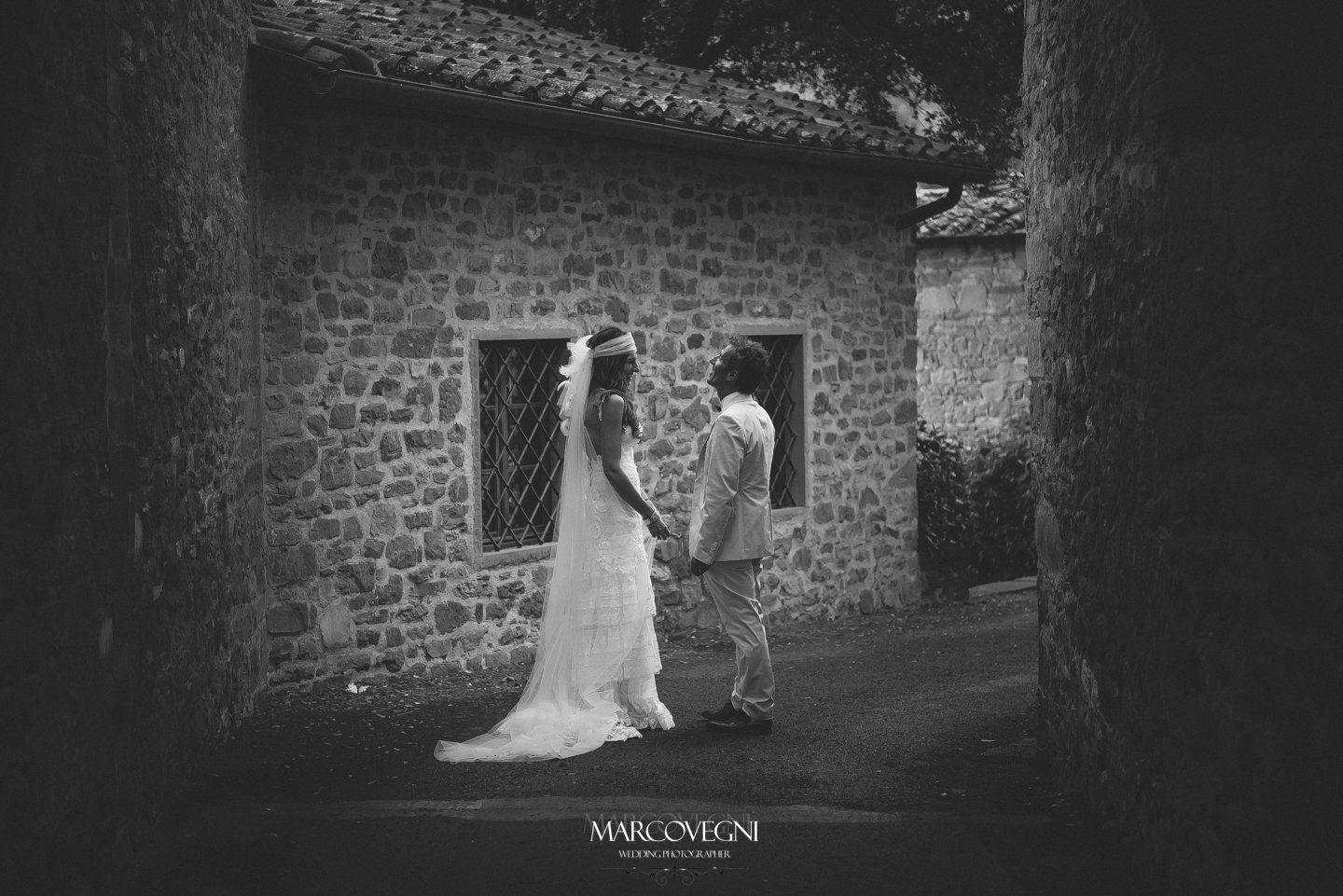 Wedding Photographer Castello di Volpaia Marco Vegni