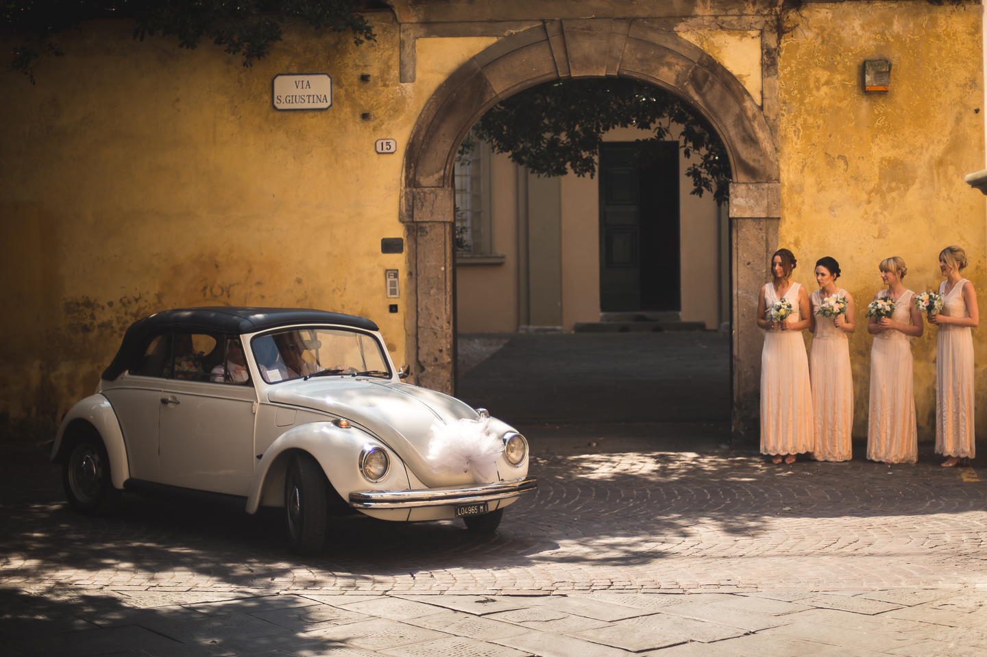 Wedding in Lucca | Marco Vegni