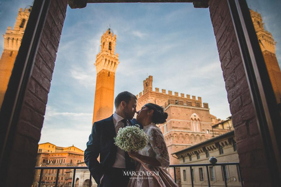 Wedding Stories Siena | MArco Vegni Wedding Photographer