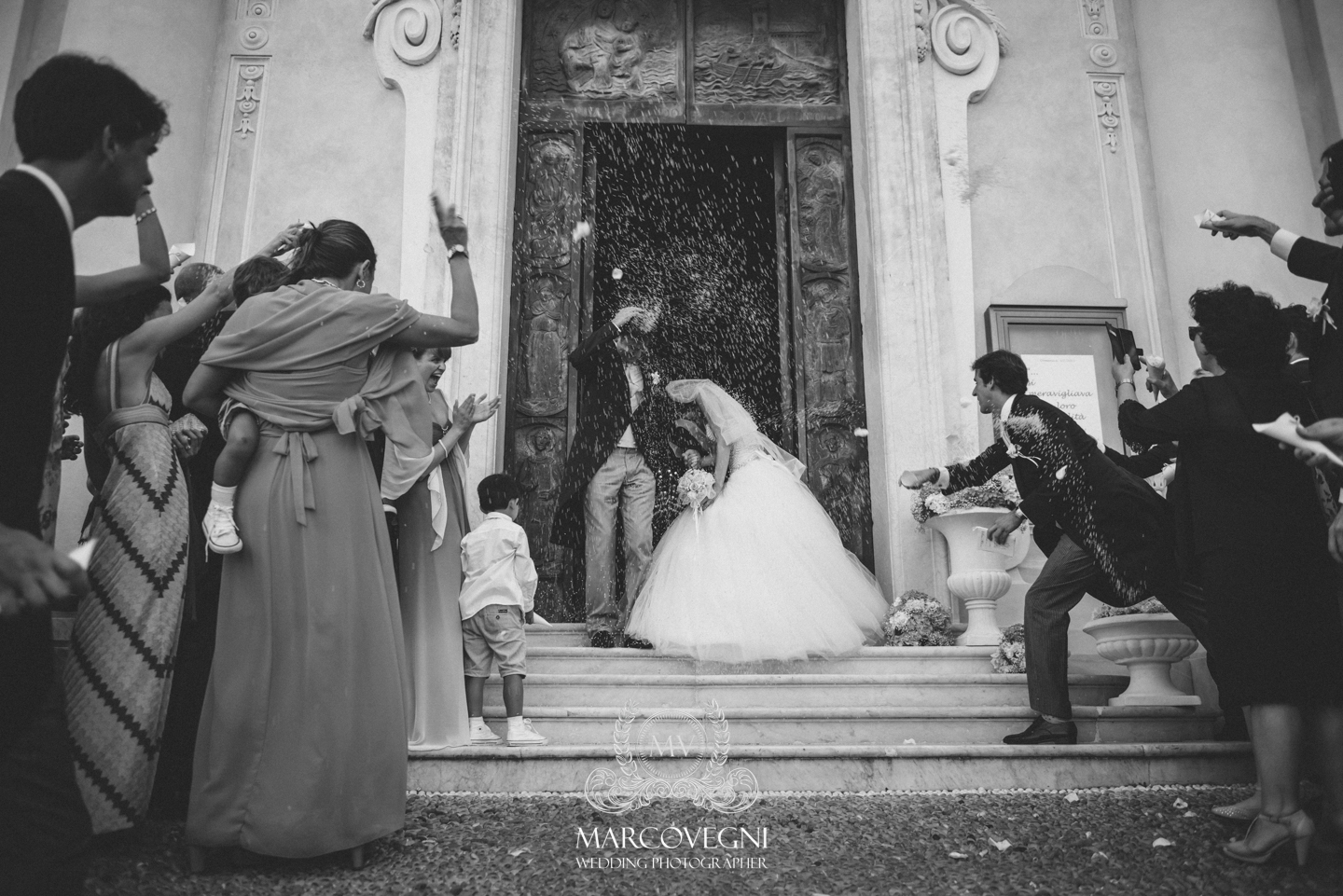 Get Married in Santa Margherita Ligure | Marco Vegni Fotografia
