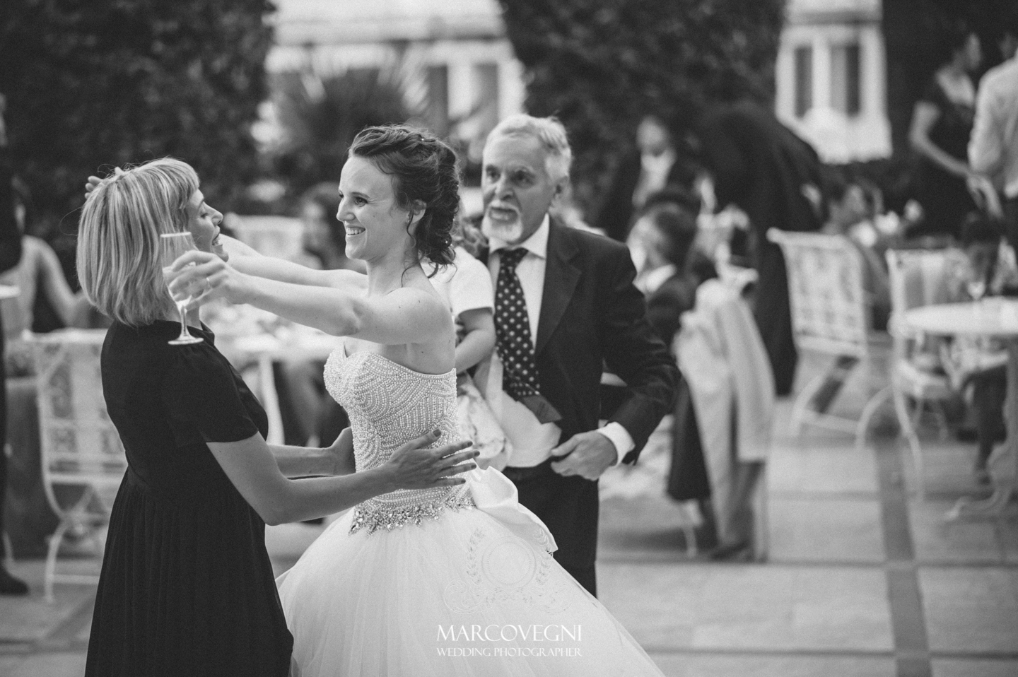 Luxury Wedding Imperiale Palace | Marco Vegni Fotografo