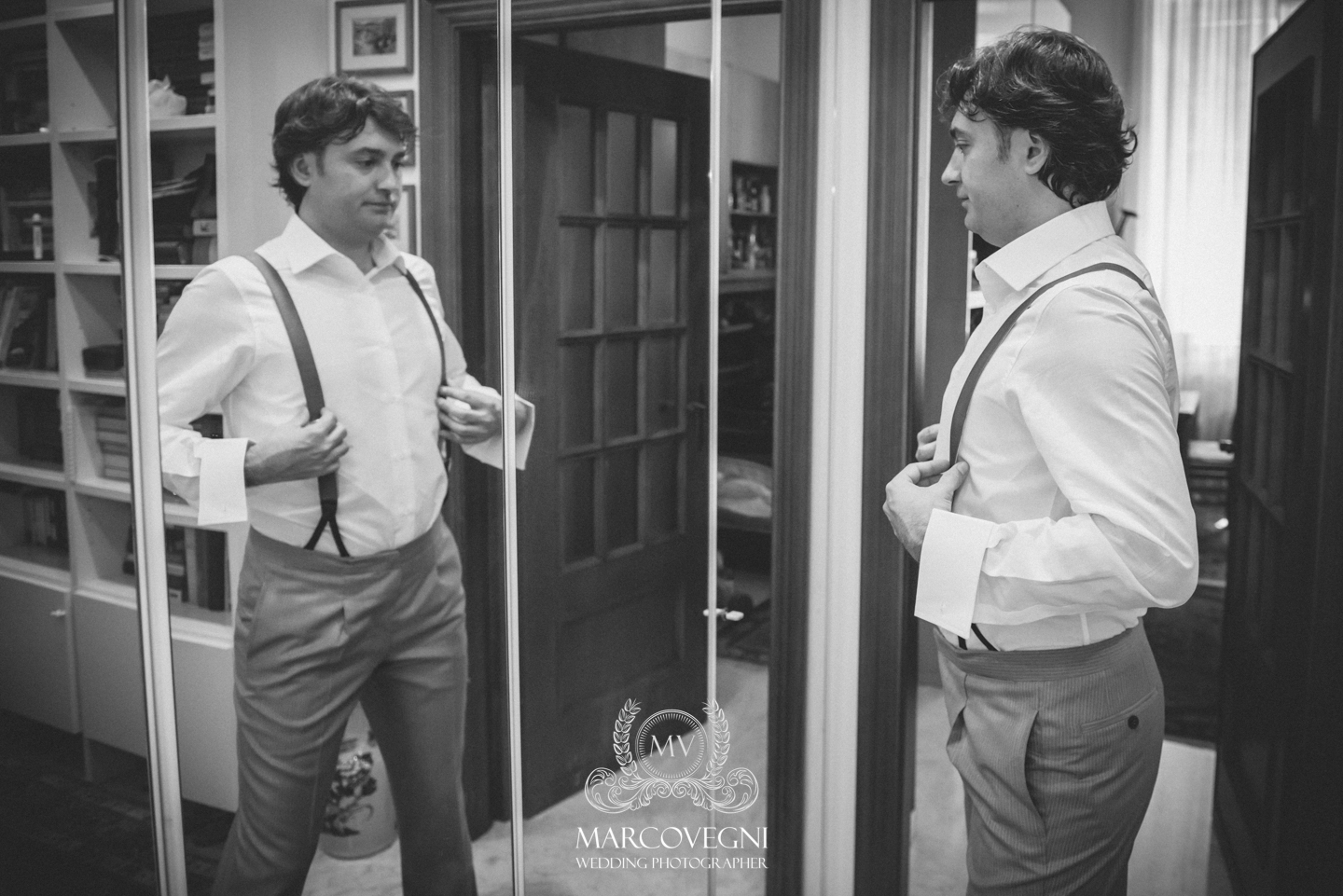 Wedding Photographer Portofino | Marco Vegni