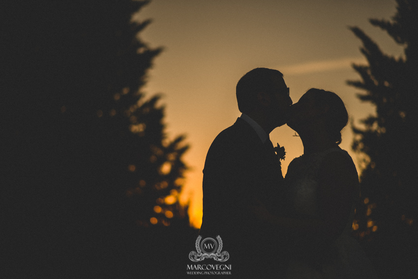 Wedding Portraits | Marco Vegni Photographer
