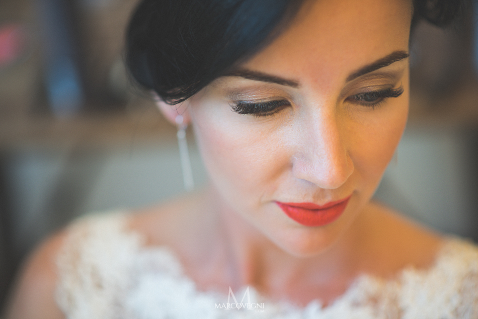 Wedding Vincigliata Castle | Marco Vegni Photographer