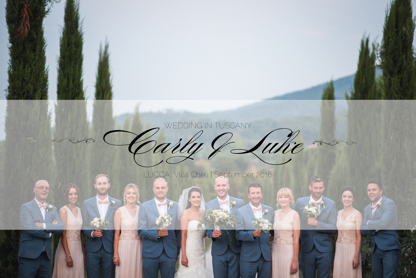 Wedding Lucca Villa Cheli Marco Vegni Photographer