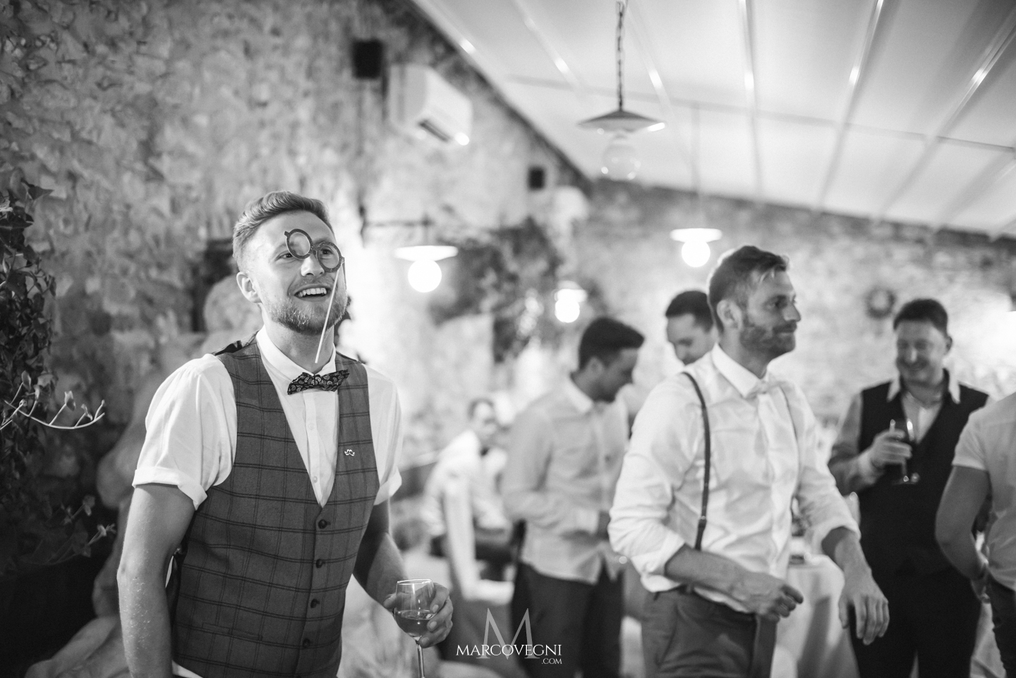 Wedding Reception Villa Cheli Marco Vegni Photographer