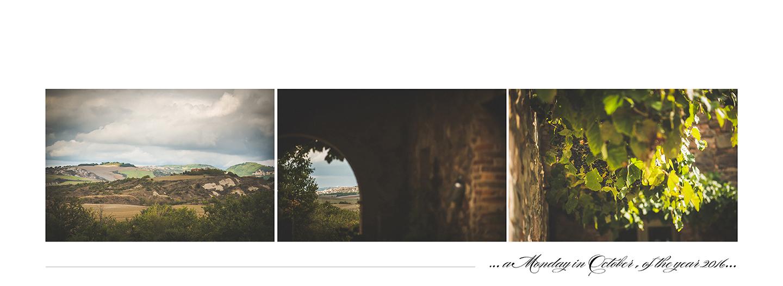 Elopement Tuscany Marco Vegni Photographer