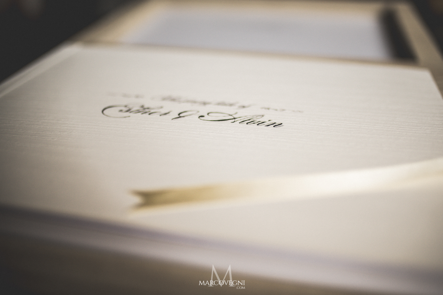 Wedding Album Photographer Tuscany