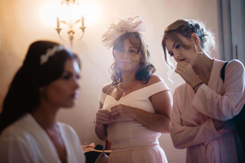 Wedding Castello Meleto Marco Vegni Photographer