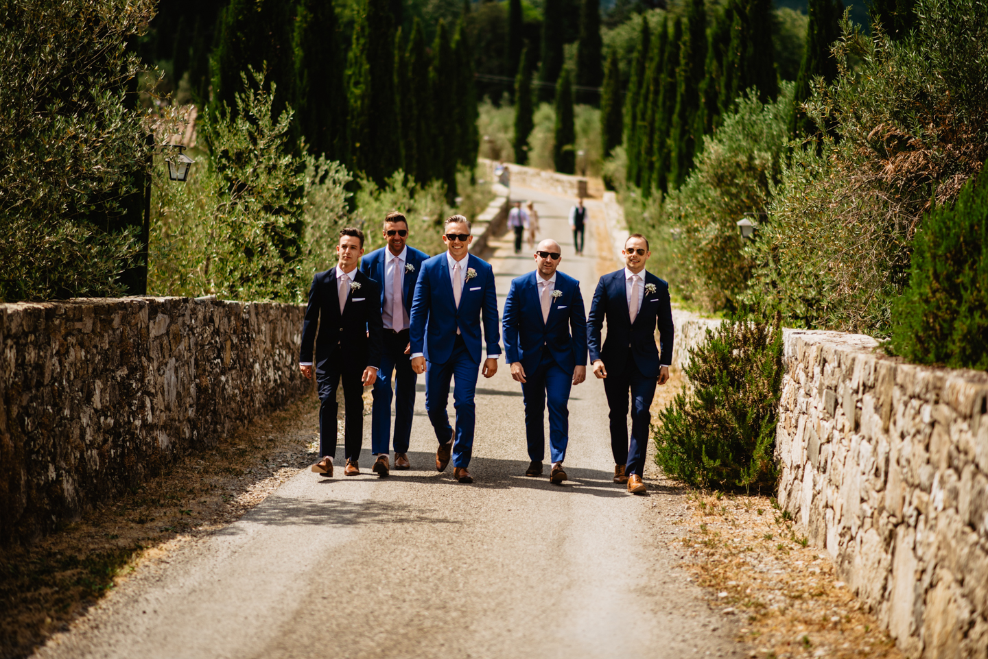 Wedding Castello Meleto Marco Vegni Photographer