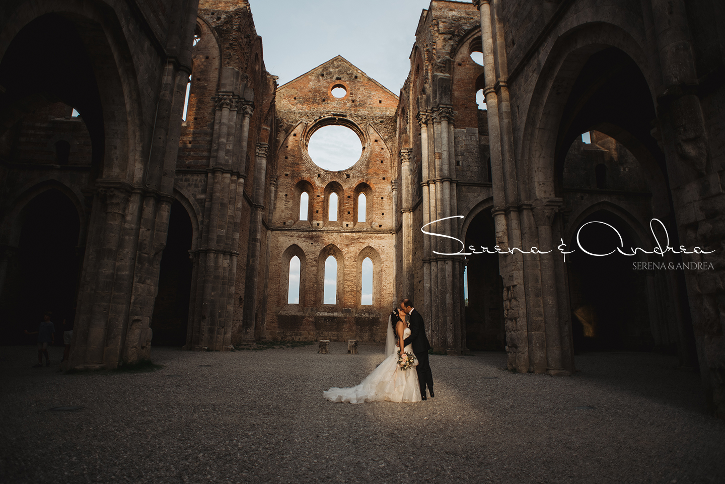 Get Married at San Galgano Abbey, Marco Vegni Wedding Photographer Siena