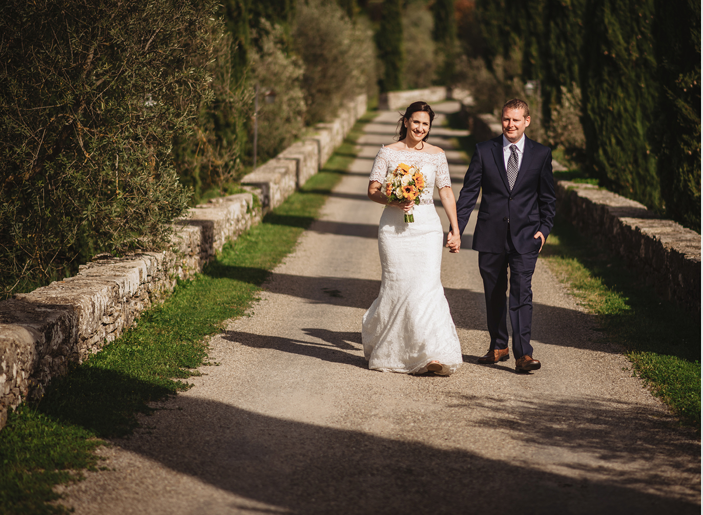 Tuscany Wedding Photographer Florence Siena