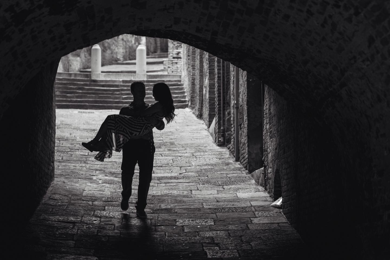Engagement Photographer Florence Tuscany