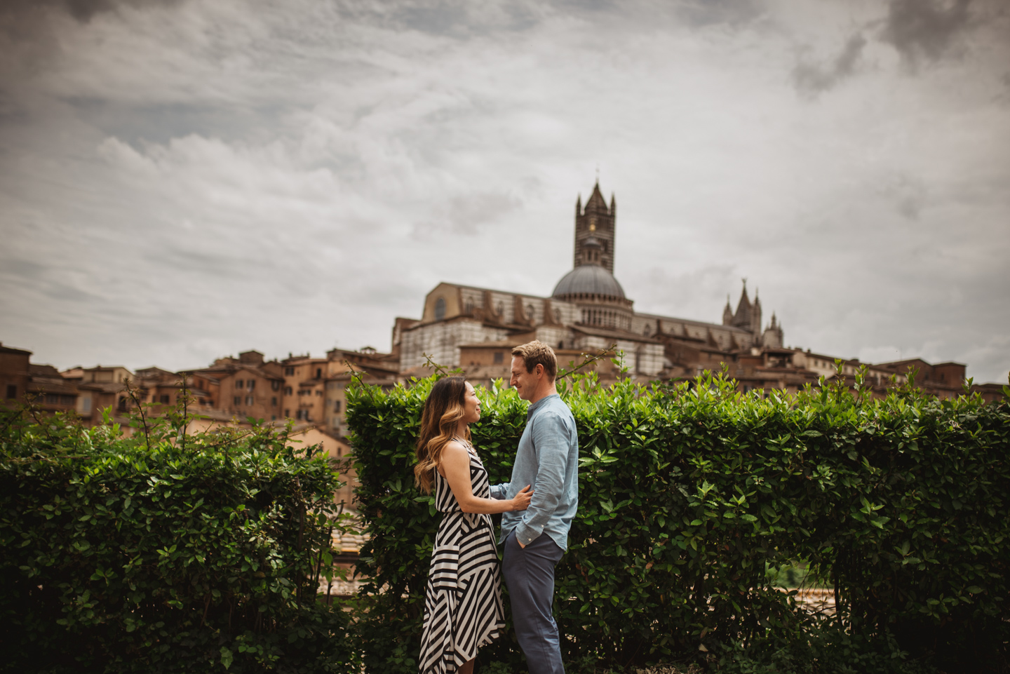 Engagement Photographer Florence Tuscany