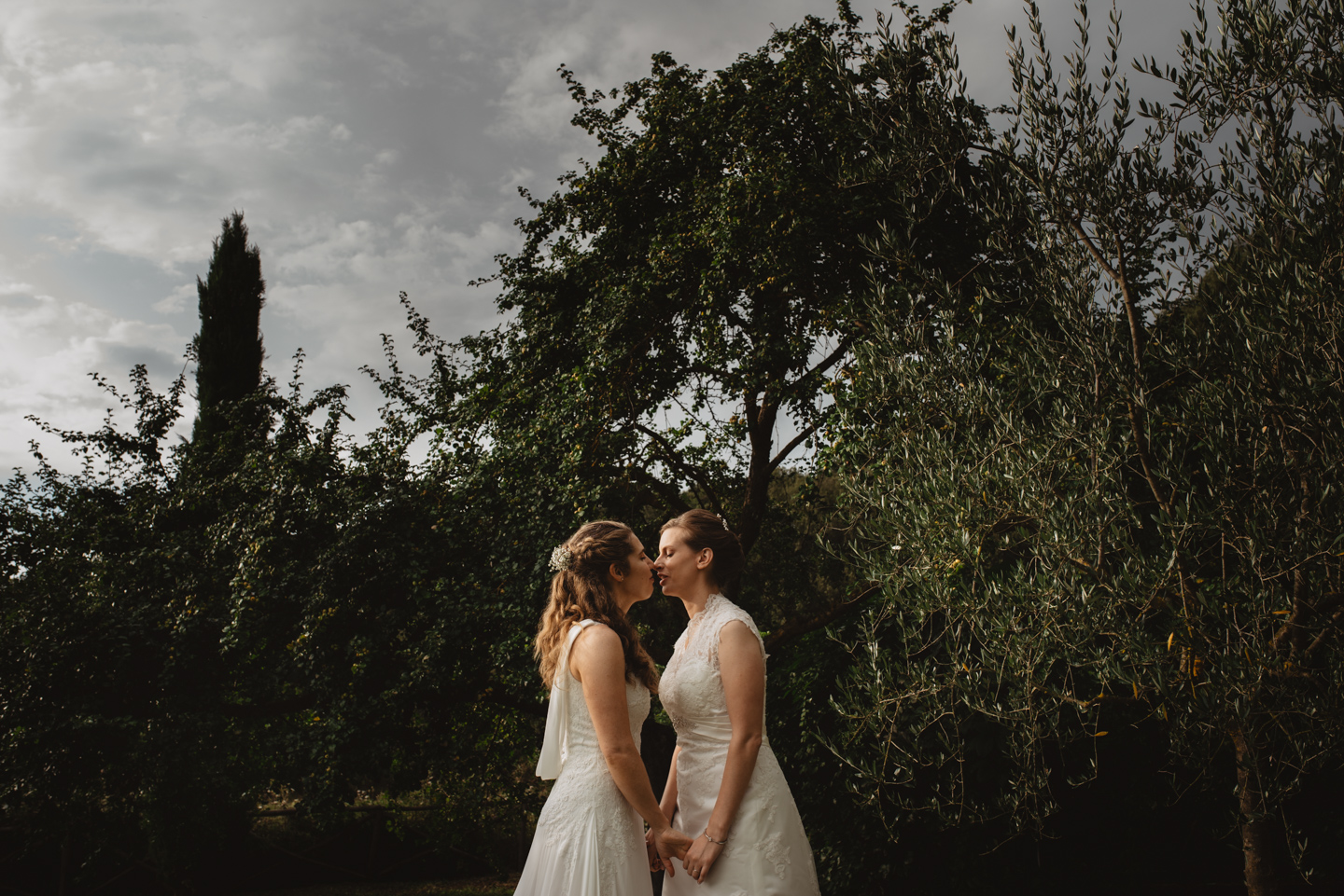 Same Sex Wedding Photographer Tuscany Florence
