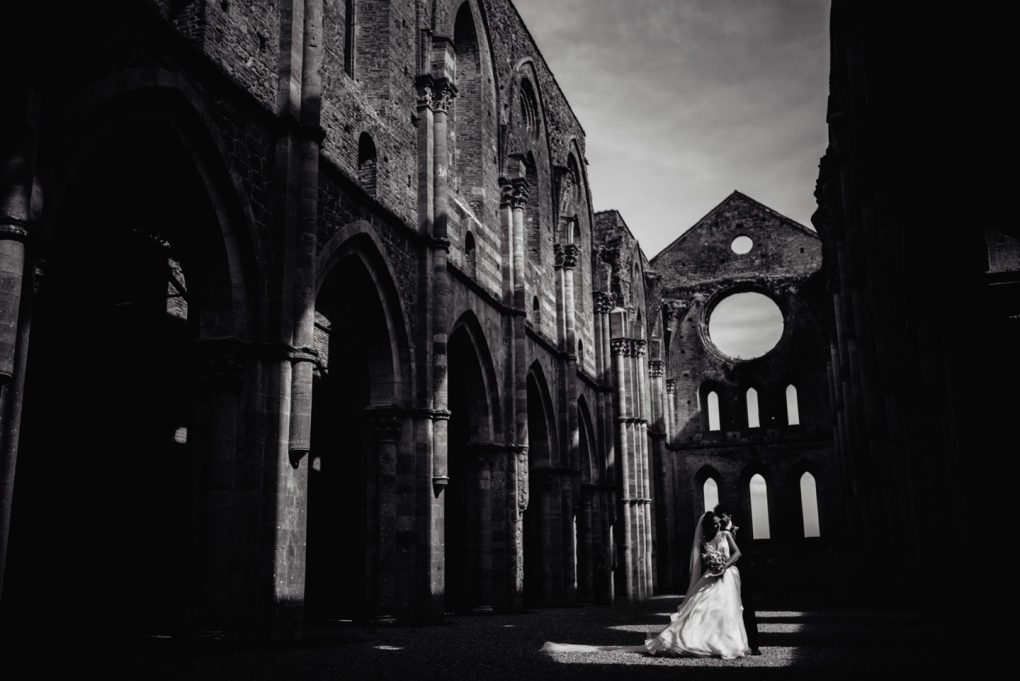 Wedding Photographer San Galgano