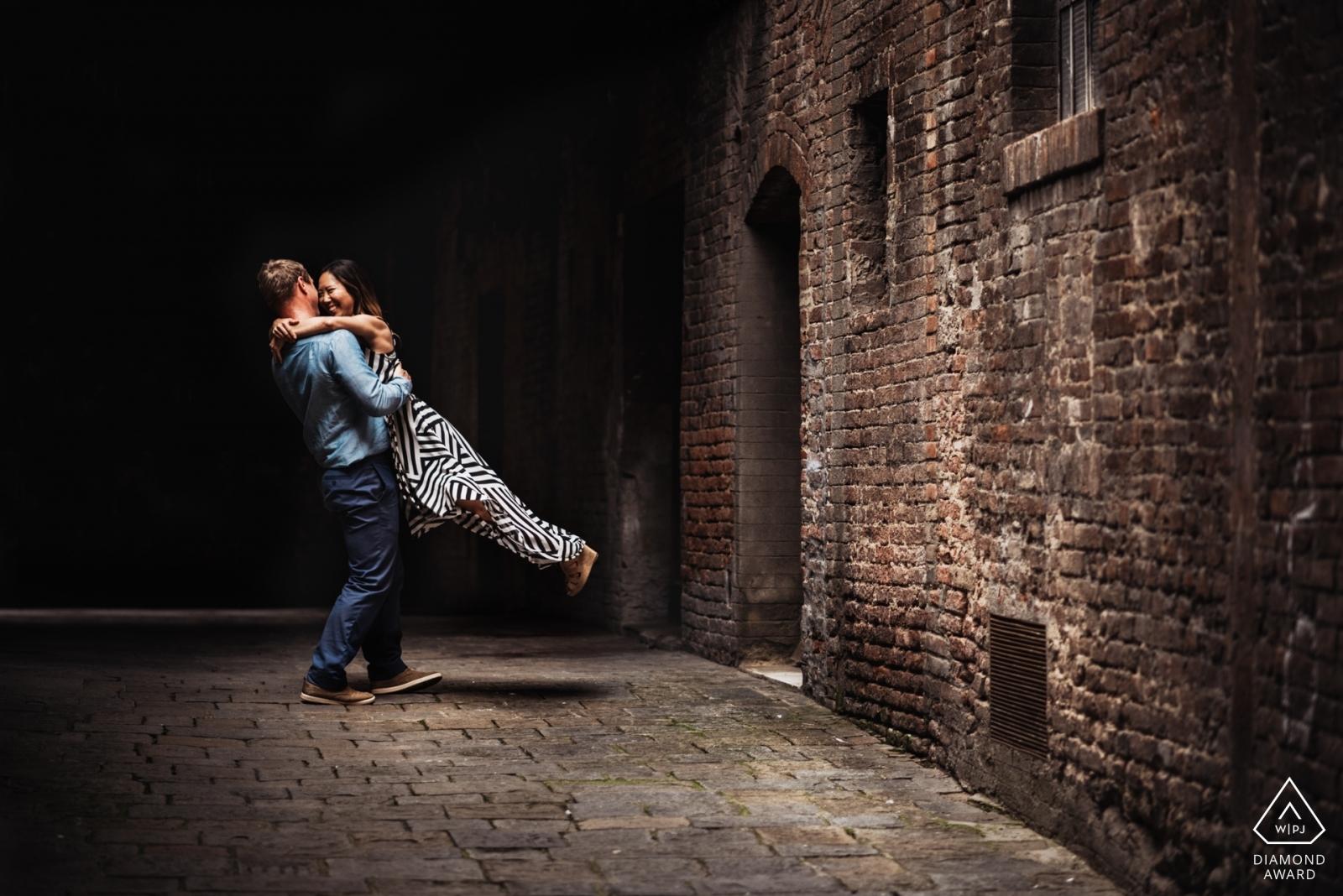 Engagement Photography Award WPJA Tuscany Marco Vegni