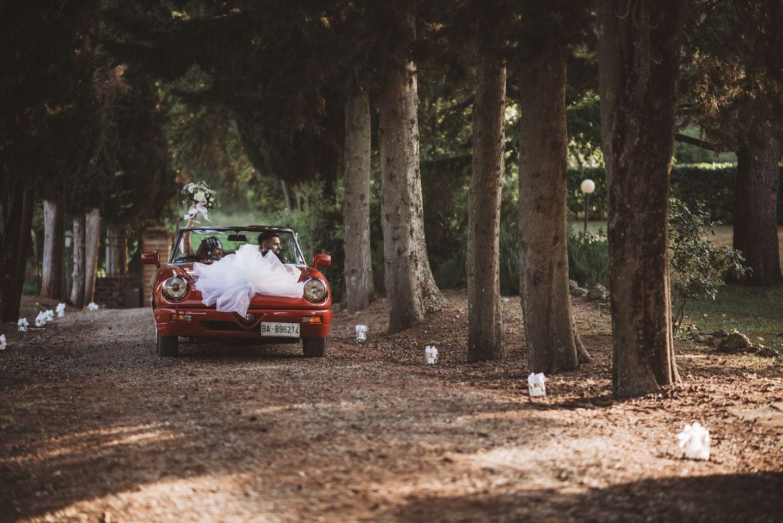 Fotografo Matrimonio San Gimignano 1