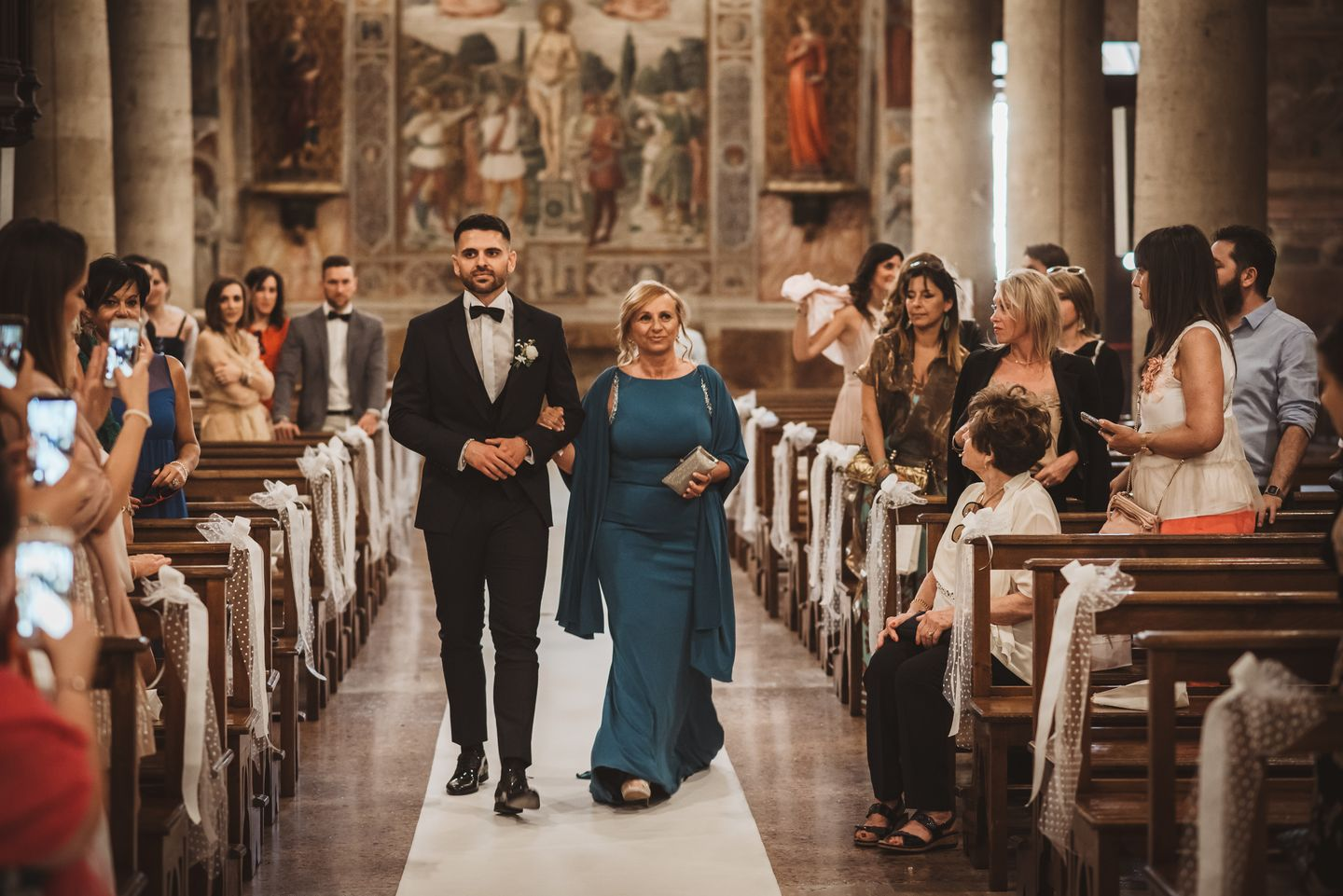 Wedding Photography San Gimignano Florence Tuscany