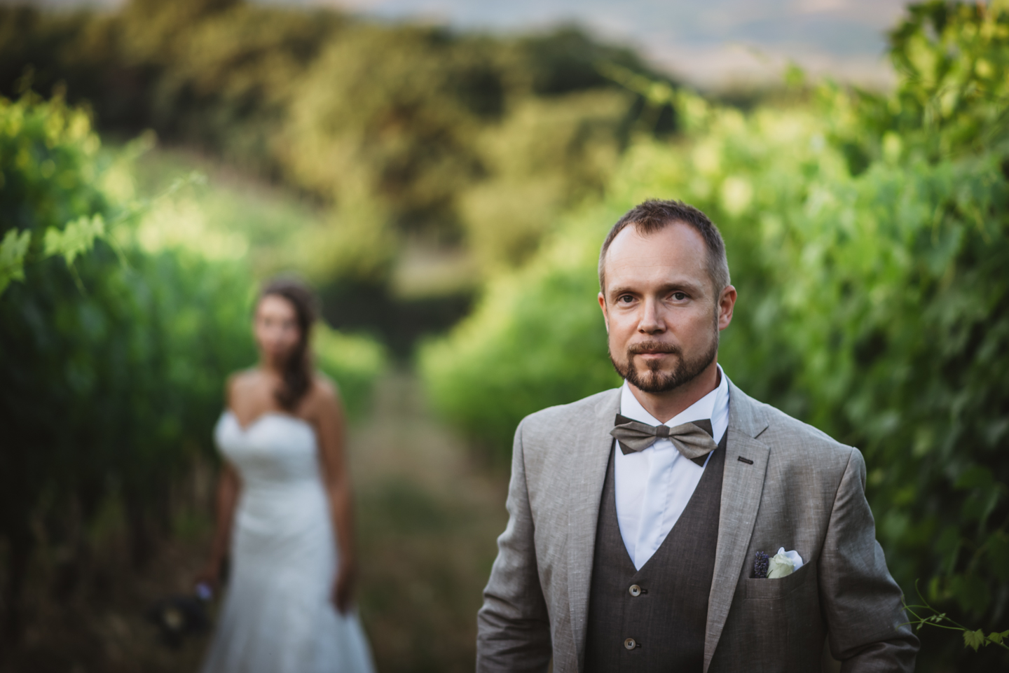 Wedding Photography Montalcino Tuscany