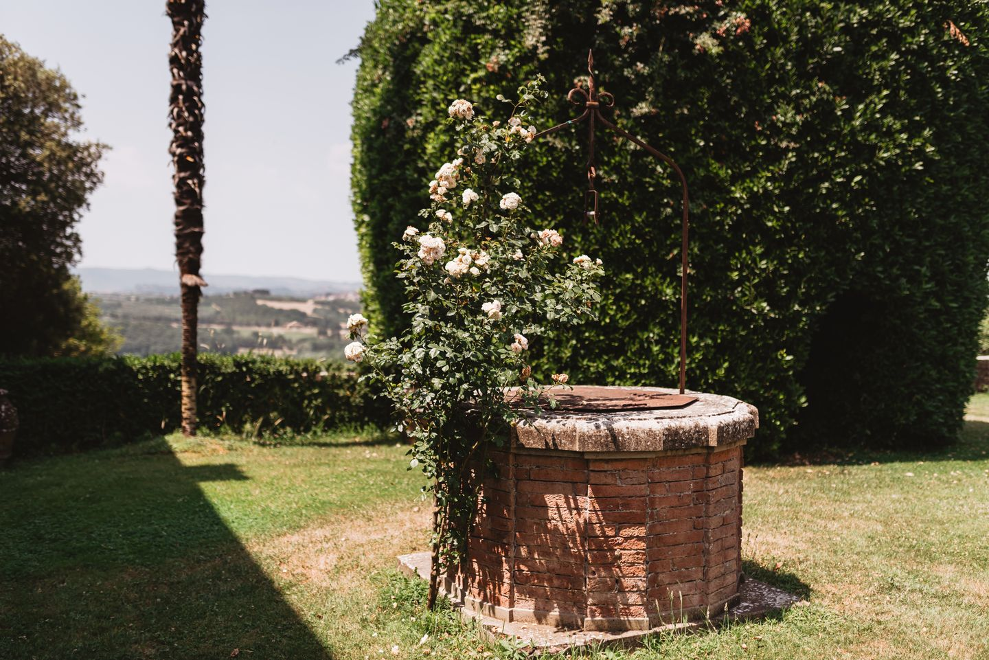 Wedding Pratello Country Resort in Tuscany