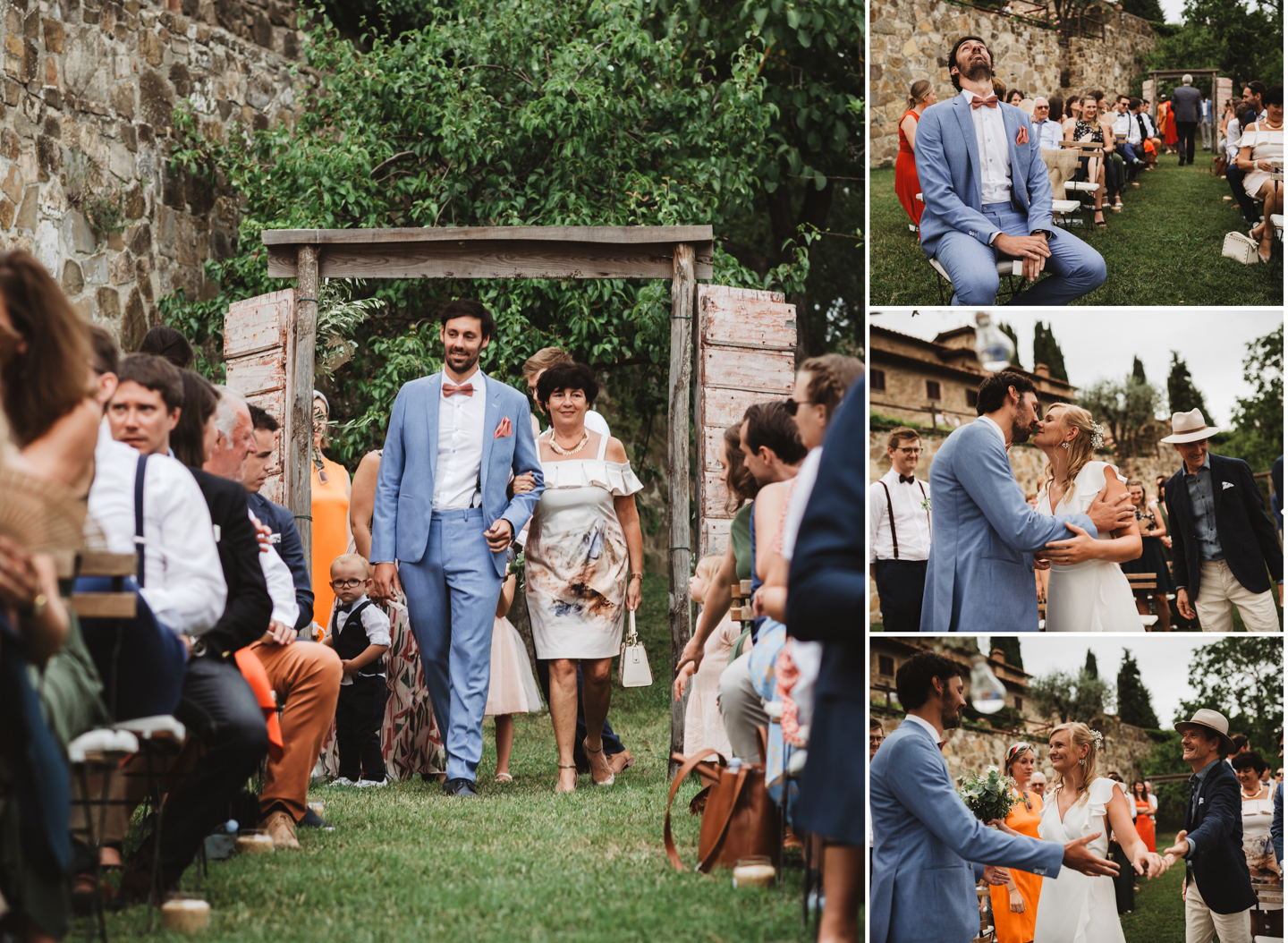 Wedding Photography Quercia al Poggio, Tuscany, Photographer Marco Vegni