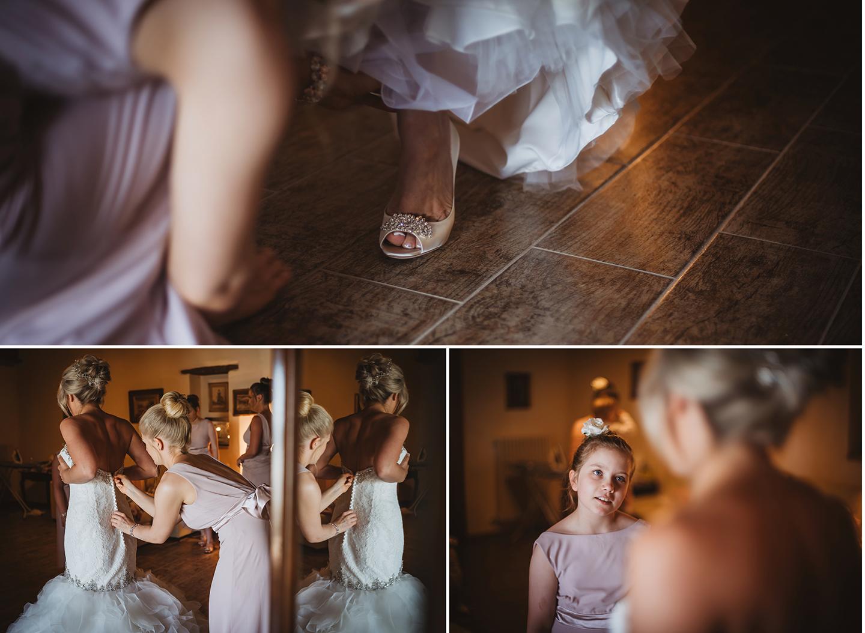 Wedding in Luxury Villa Montesoli | Kirsty and Brad 5