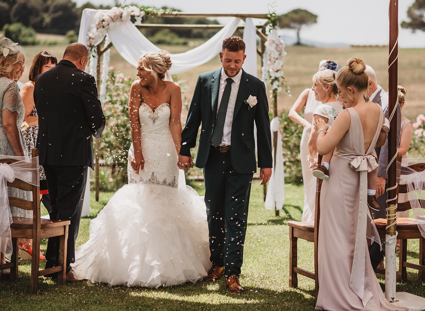 Marco Vegni Wedding Photographer Villa Montesoli