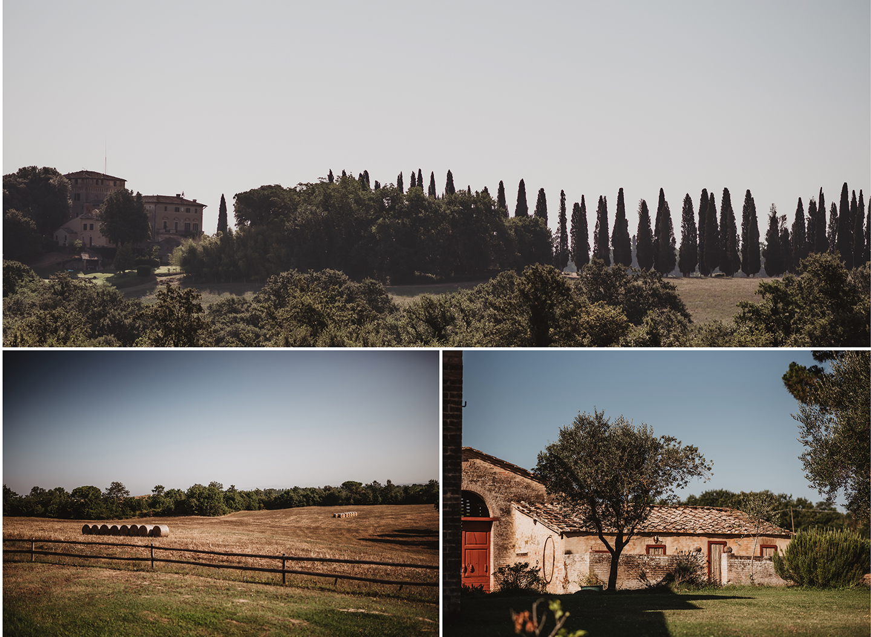 Wedding in Tuscany, Kirsty and Brad Marco Vegni Wedding Photographer