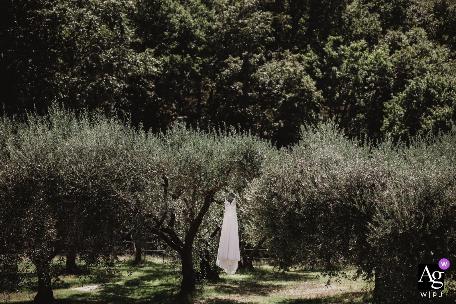 Top Ten AGWPJA 2019 Wedding Photographer Florence Tuscany
