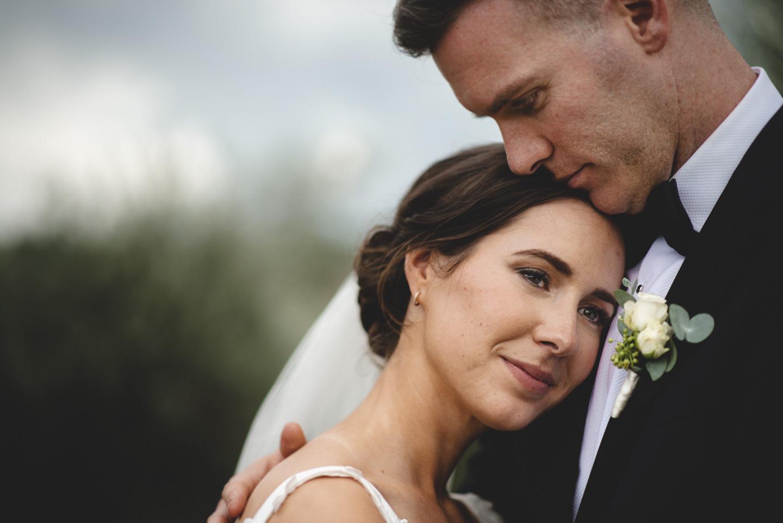 Irish Wedding at Castello Il Palagio