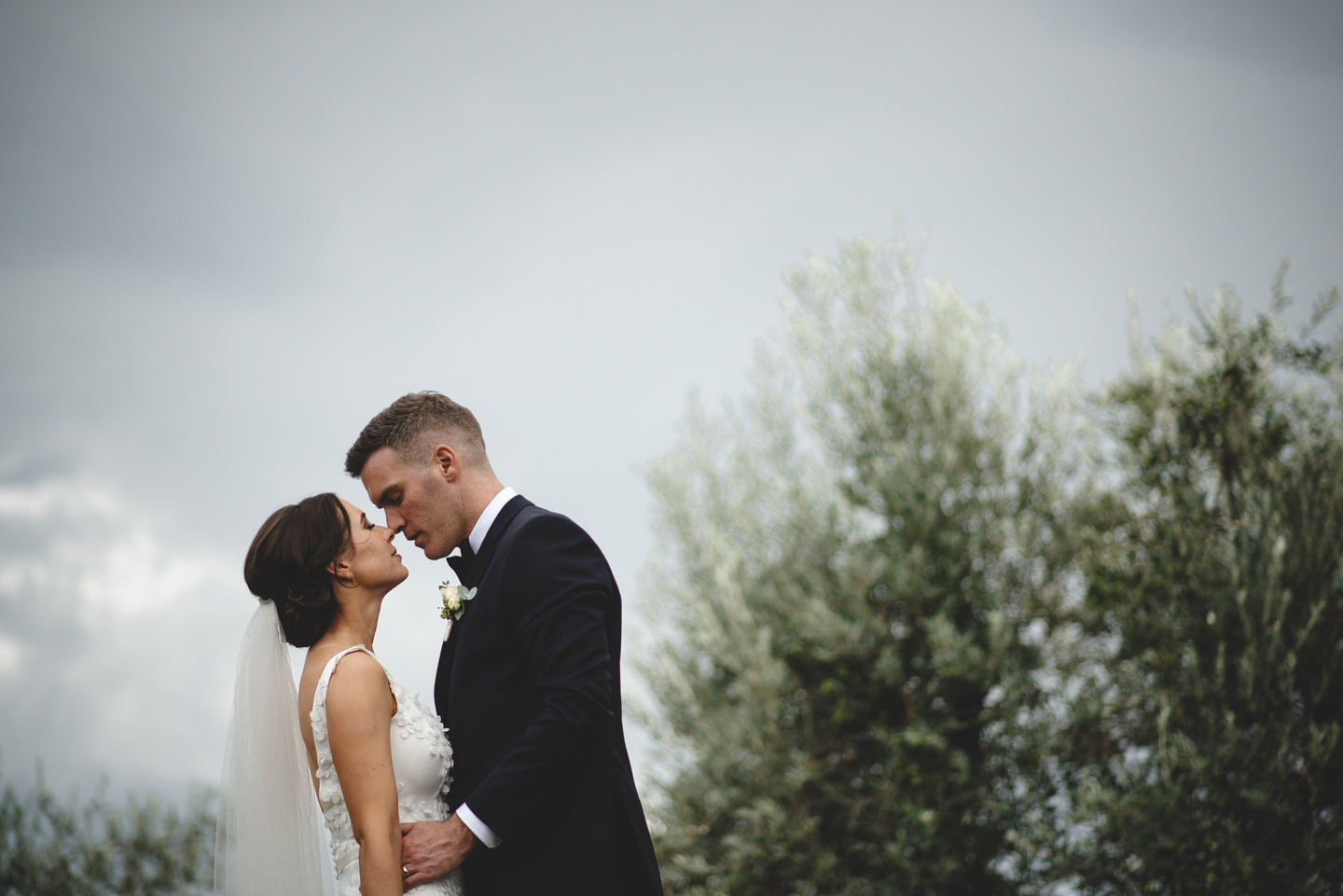 Irish Wedding at Castello Il Palagio