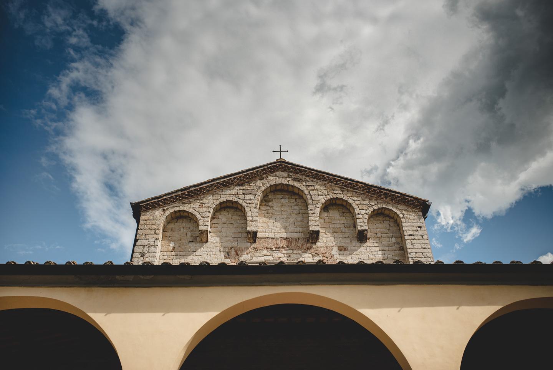 Wedding Church Castello Il Palagio Florence