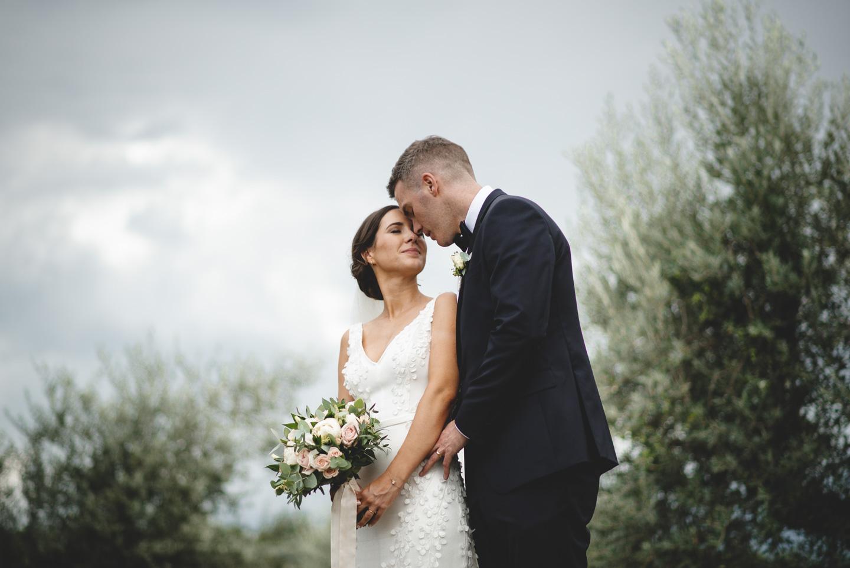 Wedding at Castello Il Palagio
