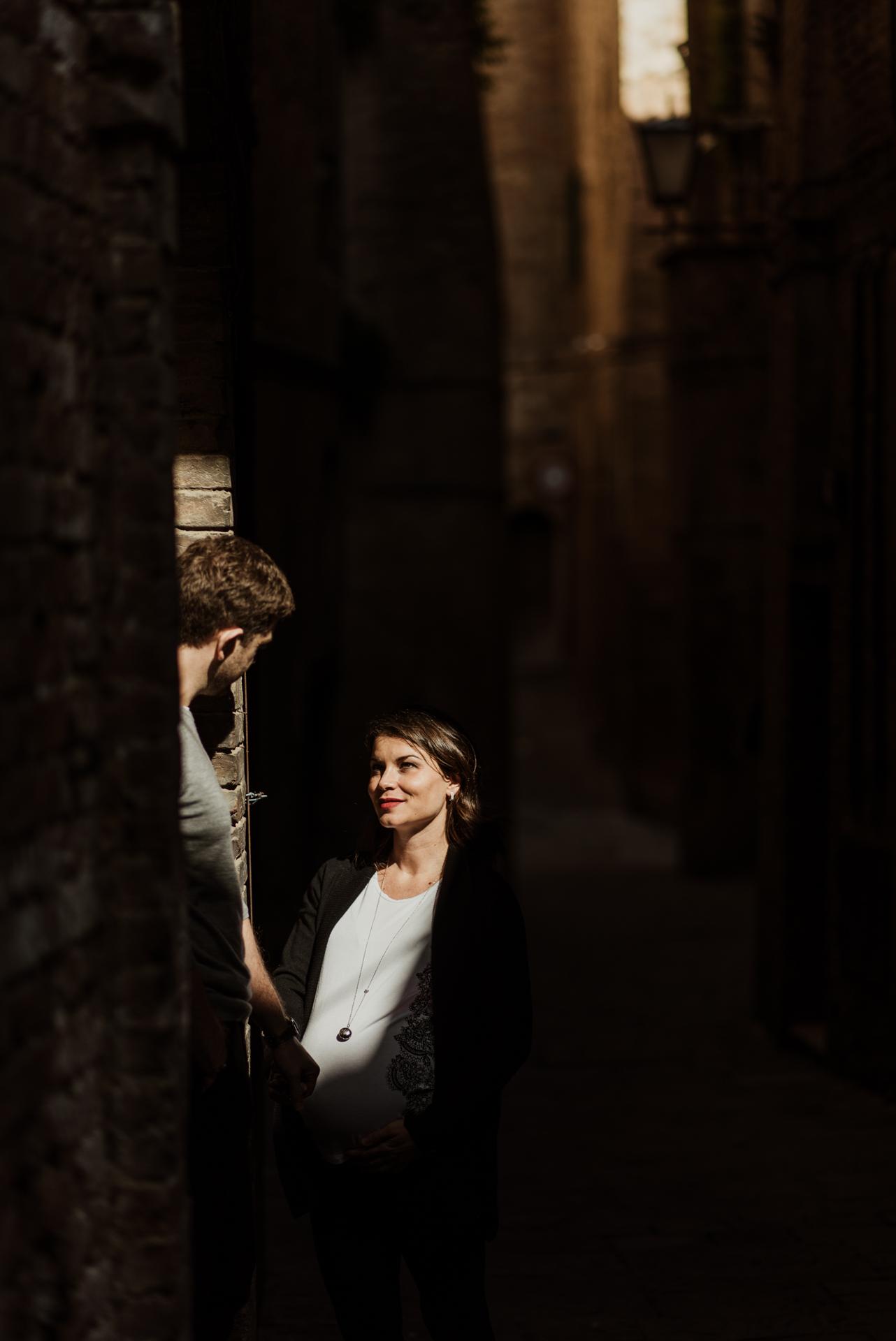 Marco Vegni Maternity Photographer Siena Florence Tuscany